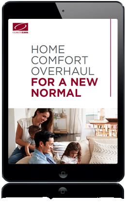 home comfort ebook